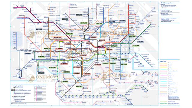 London-Tube-House-Price-Map-2021-One-Move