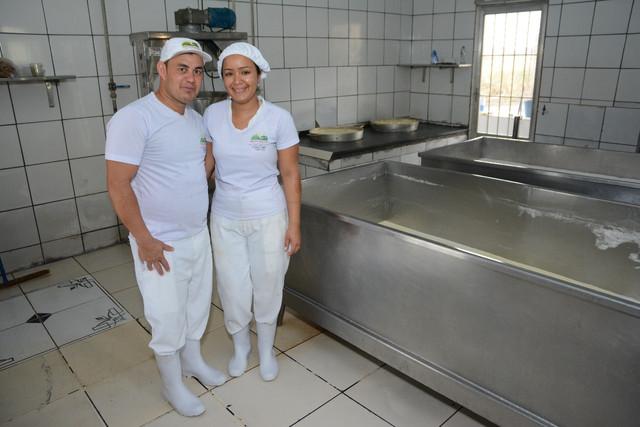 Requeijão moreno do Norte de Minas conquista novos mercados - SENAR MINAS