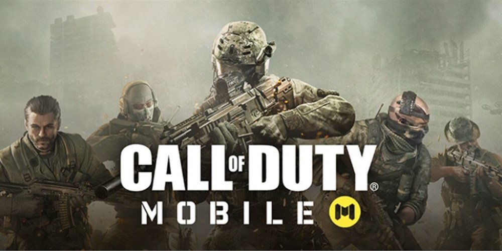 Call of duty mobile entre los mejores Juegos gaming para todos los tipos de gamers