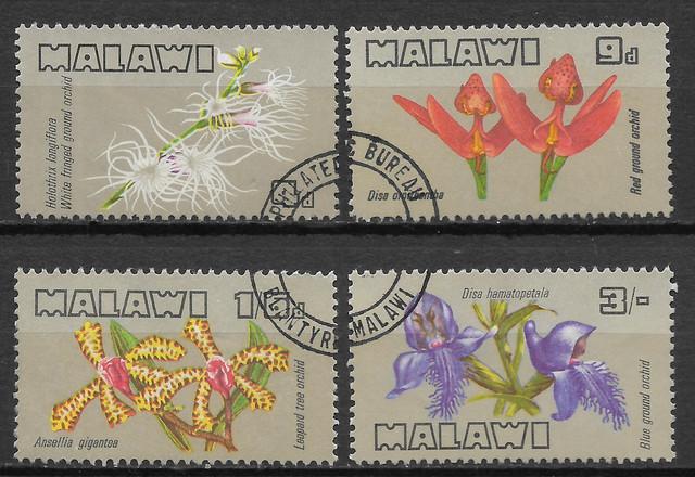 O Malawi 110