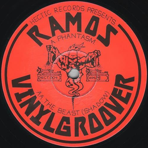 Download Ramos & Vinylgroover - Phantasm / The Beast (Shadow) mp3