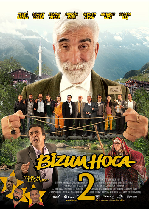 Bizum Hoca 2 | 2021 | Yerli Film | WEB-DL | XviD | Sansürsüz | 720p - 1080p - m720p - m1080p | WEB-DL | Tek Link