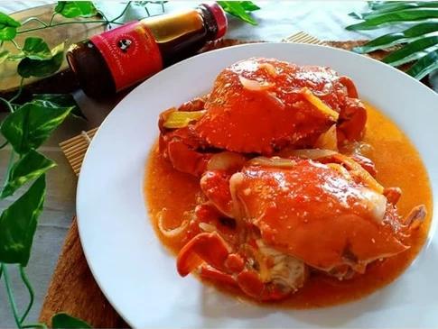 5 masakan Seafood yang enak, bisa banget kamu coba dirumah!