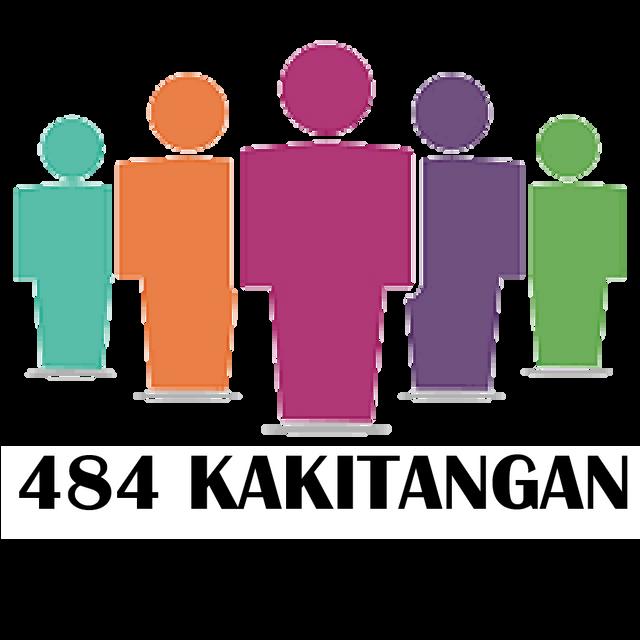 484 KAKITANGAN
