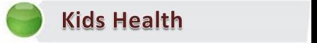 Kids Health Online SK Health SubKuch Web