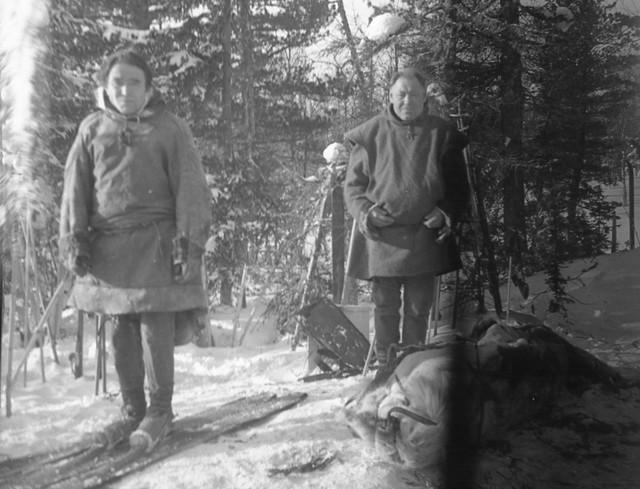 Dyatlov pass 1959 search 67