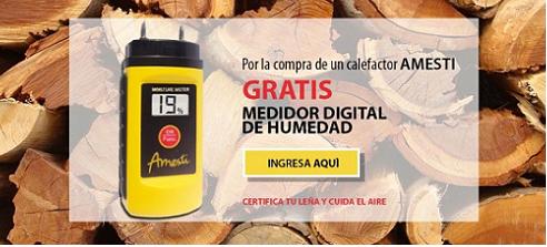MEDIDOR DE HUMEDAD AMESTI