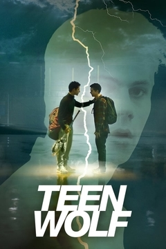 Watch The Big Bang Theory Online teen wolf