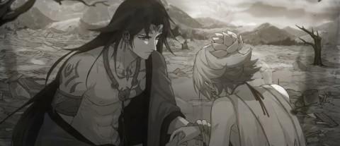 [Jounin] Shinsei Story2