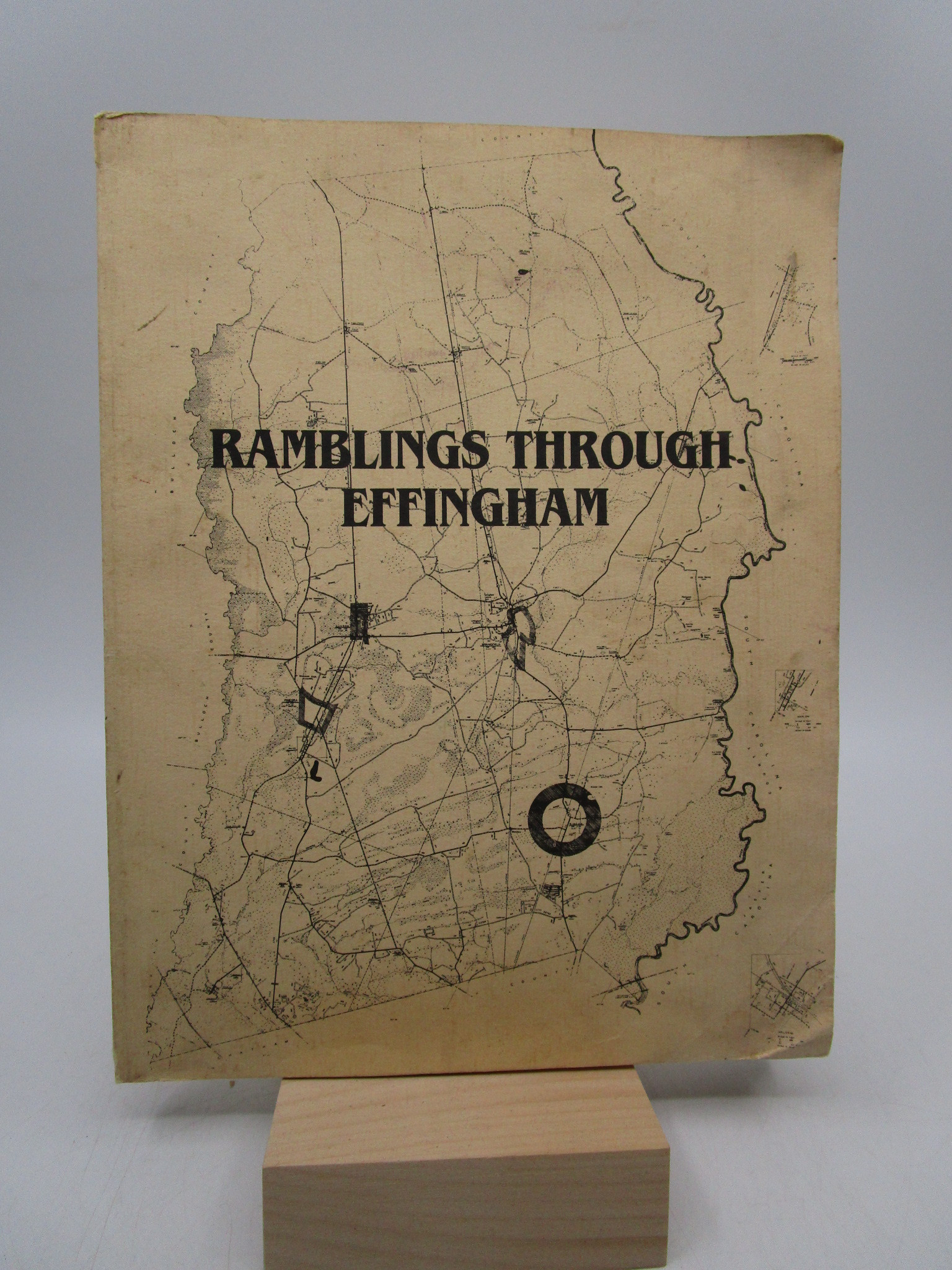 Image for Ramblings Through Effingham (Rare)