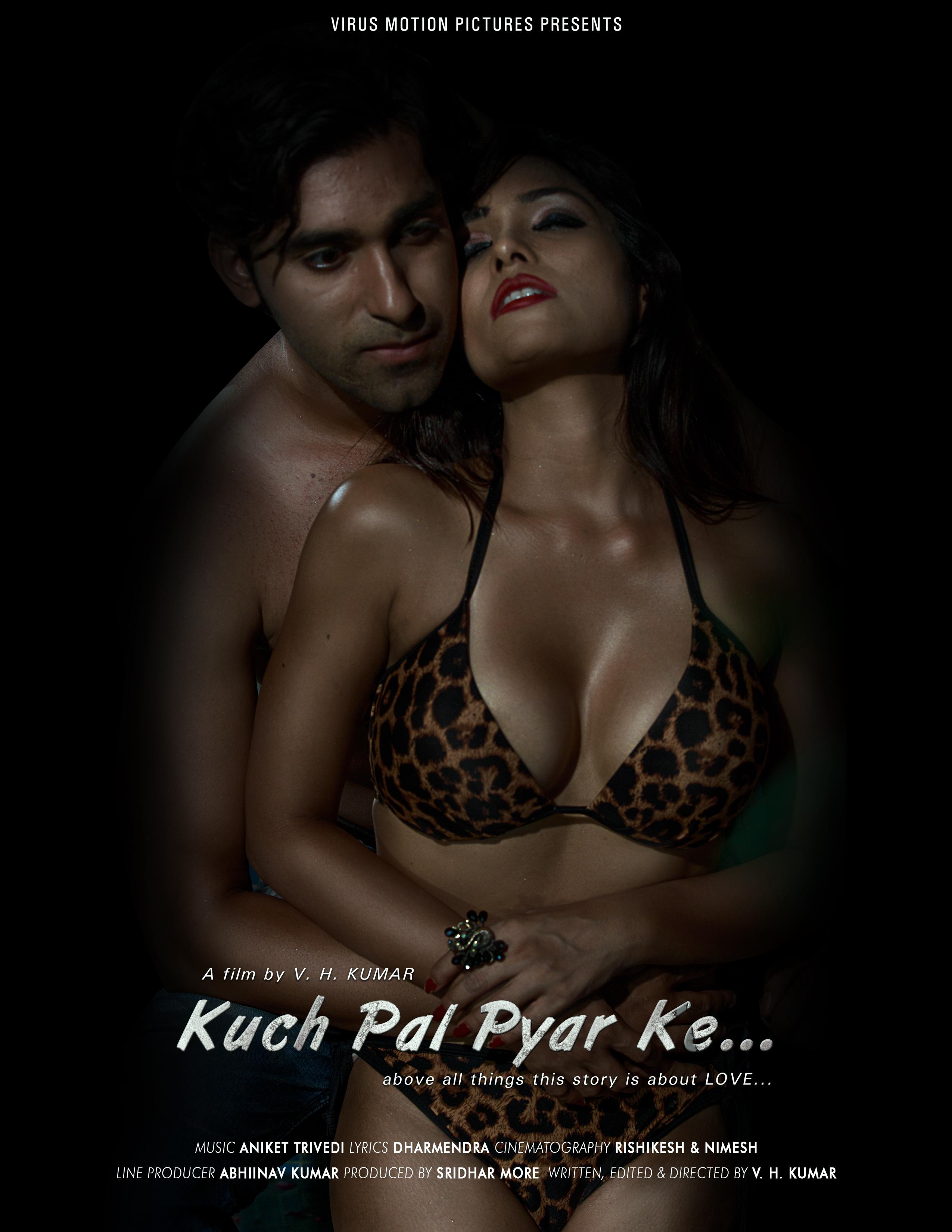 Kuch Pal Pyar Ke (2018) HOT HDRip 720p