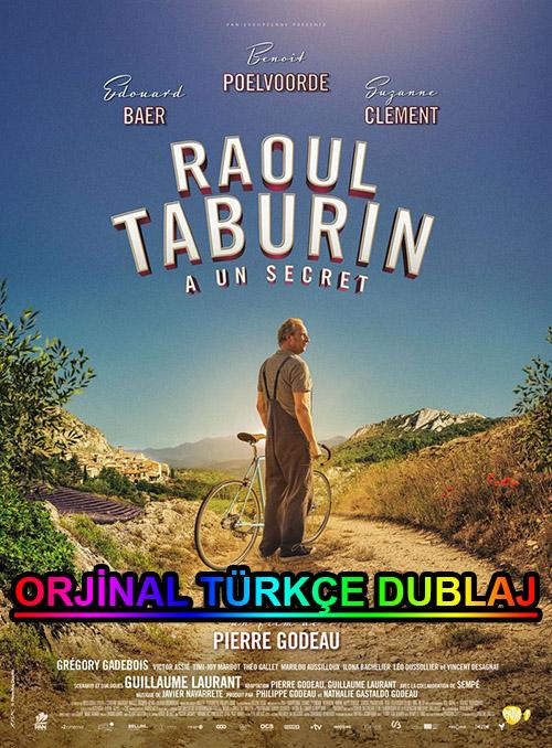 Raoul Taburin | 2019 | BDRip | XviD | Türkçe Dublaj | m720p - m1080p | BluRay | Dual | TR-EN | Tek Link