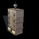 (69) Paquete de Edificios Bristrer Bristrer-store