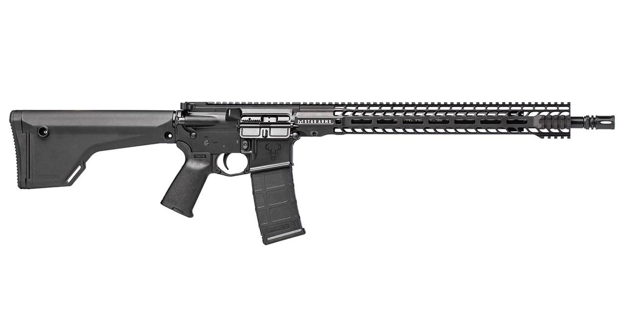 """Stag Arms Stag15 SPR RH QPQ 18"""" 5.56 BLA SLQ FACTORY ..."""