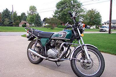Honda-CB360-T