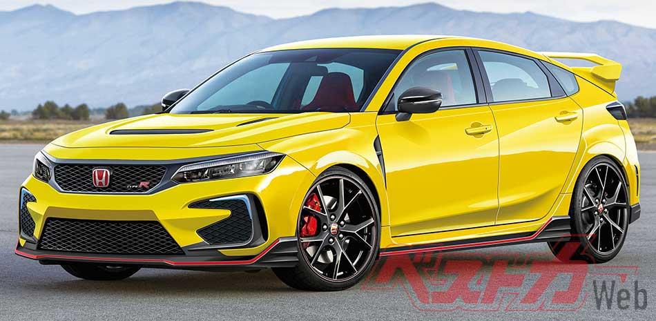2022 Honda Civic 11gen 46