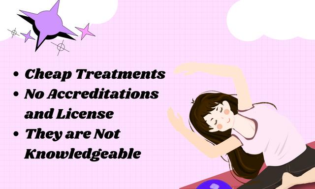 Cheap-Treatments-No-Accreditations-and-License