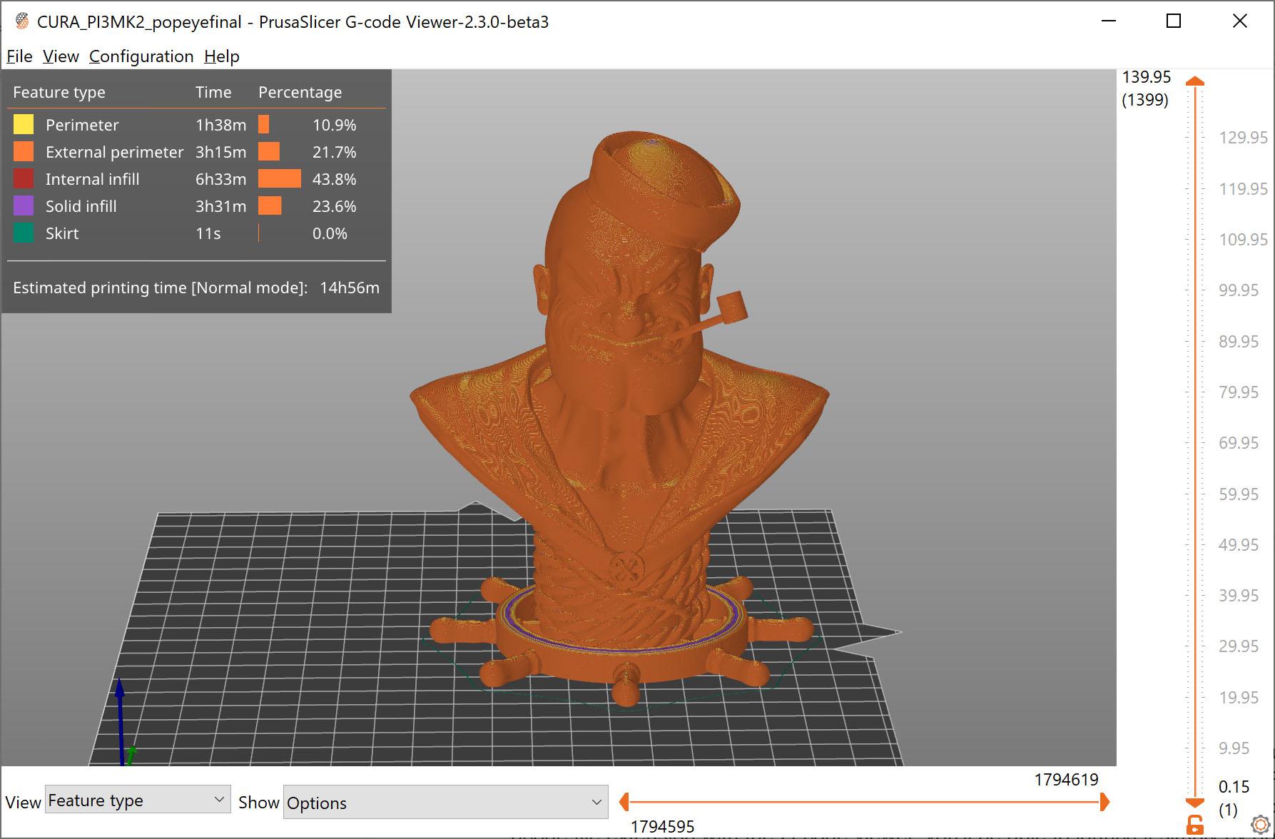 PrusaSlicer - 2021 Best Free 3D Printing Software