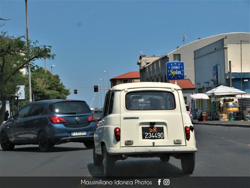 avvistamenti auto storiche - Pagina 31 Renault-4-GTL-1-1-34cv-84-SR234490-126-000-10-9-2019-2