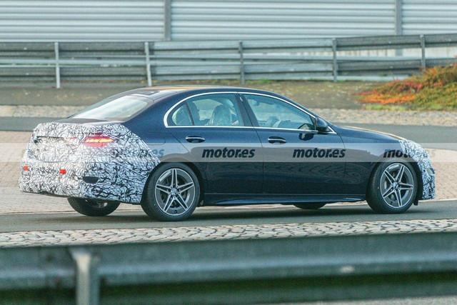 2020 - [Mercedes-Benz] Classe C [W206] - Page 7 D42-B913-C-906-B-4926-B658-B4-FBBE3065-CD
