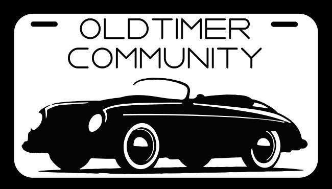 Oldtimer community logo 1