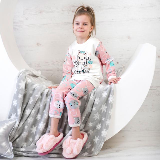 Где купить качественную детскую пижаму в Украине