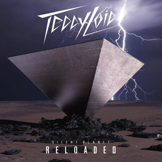 [Album] TeddyLoid – SILENT PLANET: RELOADED