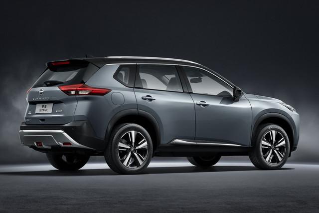2021 - [Nissan] X-Trail IV / Rogue III - Page 5 78959-D79-2-BDE-4965-85-EC-B32-A2-D0236-FF