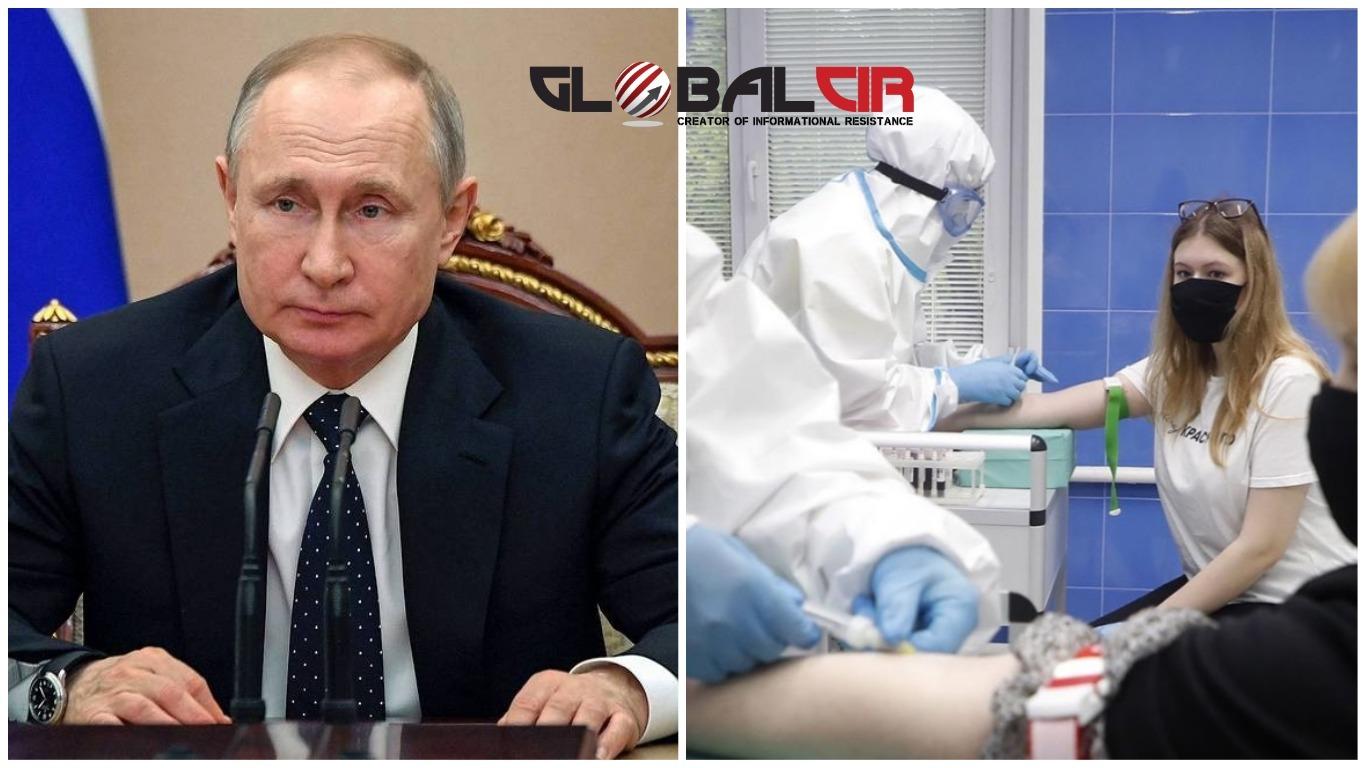 """NAKON POMPEZNE NAJAVE ZAVLADAO MUK: """"Ruska vakcina vjerovatno kasni dva do tri mjeseca za ostalima"""""""