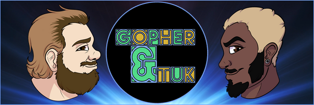 Gopher Lost Episodes Forum-Signature-Blue
