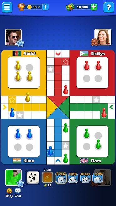 Ludo Club – Fun Dice Game 1