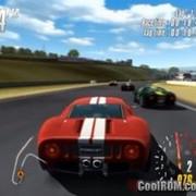 TOCA Race Driver 2 - The Ultimate Racing Simulator