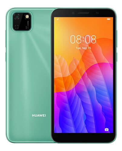 مواصفات وسعر Huawei Y5p