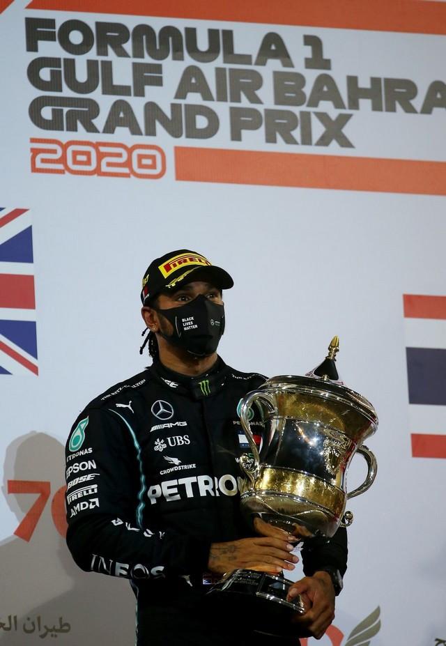 F1 GP de Bahreïn 2020 : Victoire  Lewis Hamilton  Lewis-Hamilton