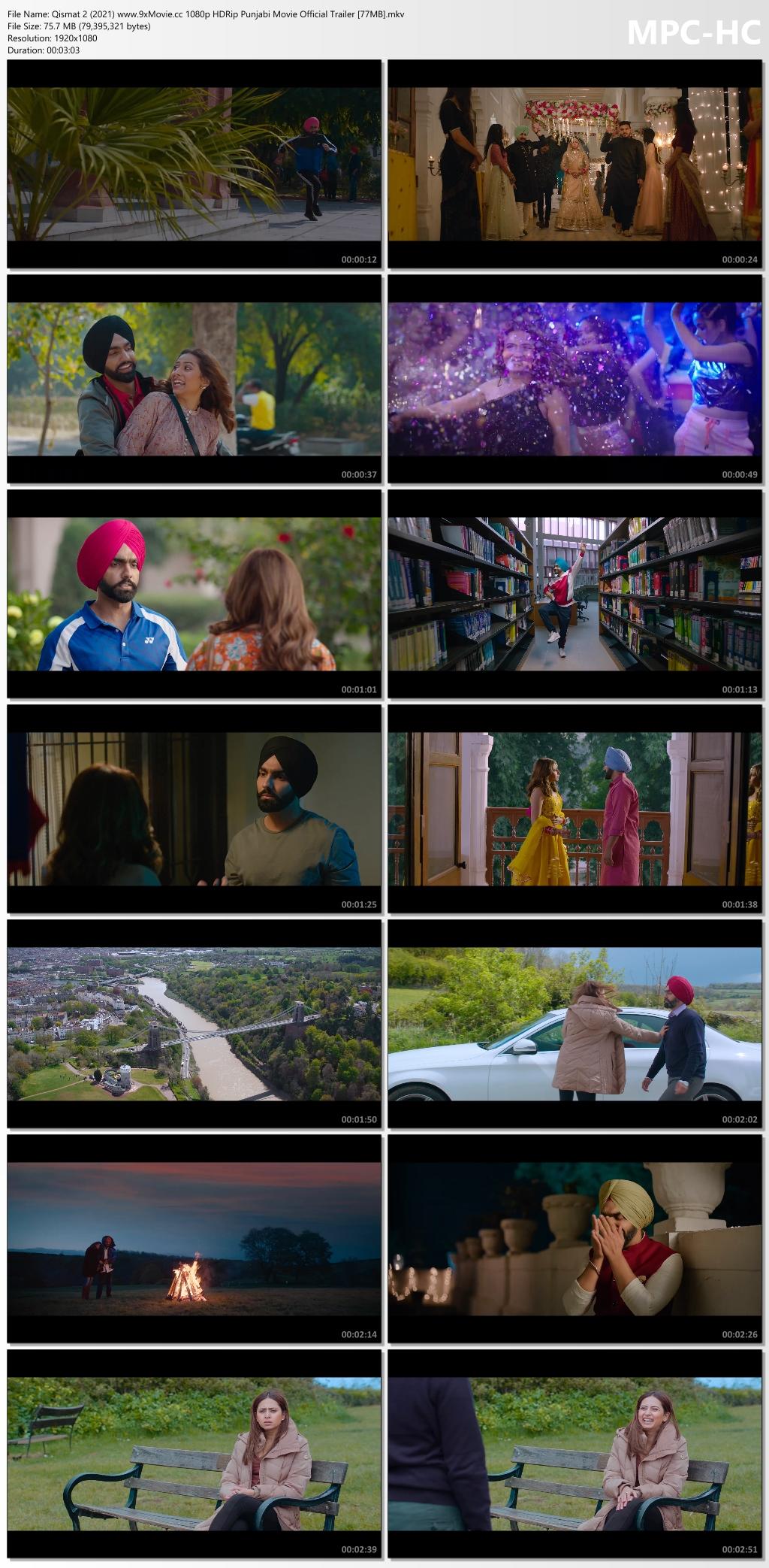 Qismat-2-2021-www-9x-Movie-cc-1080p-HDRip-Punjabi-Movie-Official-Trailer-77-MB-mkv