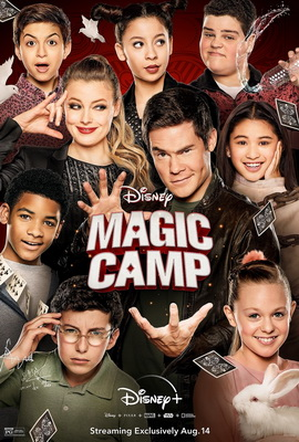 Magic Camp (2020) UHD 2160p WEBrip SDR10 HEVC AC3 ITA/ENG - ItalyDownload