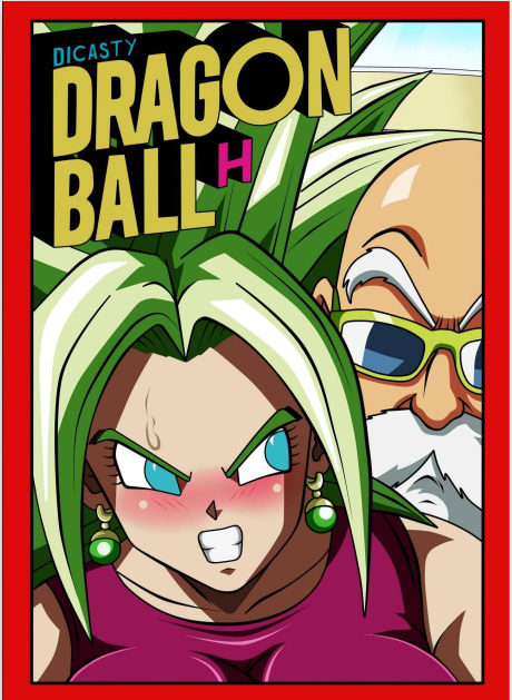 [Imagen: Comic-XXX-Dragon-Ball-Super-Kefla-and-The-Mafuba.jpg]
