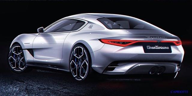 2021 - [Maserati] GranTurismo 208-C9-A66-220-A-46-E9-B445-EBBE525-ECC16