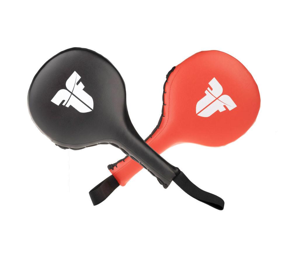 Ударные скоростные ракетки Target Mitts - Чехия