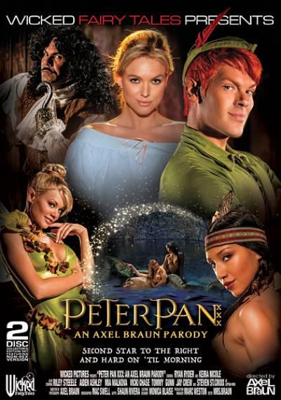 18+ Peter Pan XXX: An Axel Braun Parody 2015 Engliah 1080p HDRip 2.1GB   400MB Download