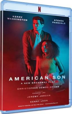 American Son (2019) .mkv lHD ITA/ENG WEBDL 720p h264 - Sub
