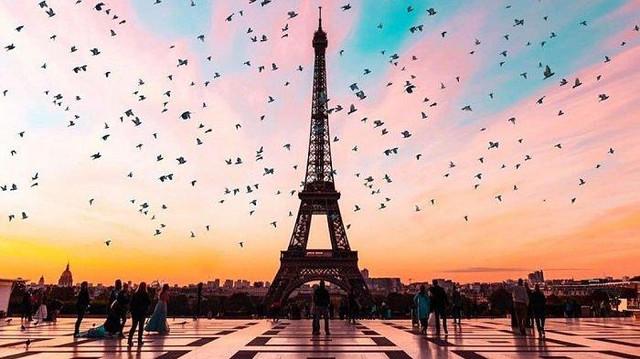 3 Tips untuk liburan Keluarga yang menyenangkan di Paris