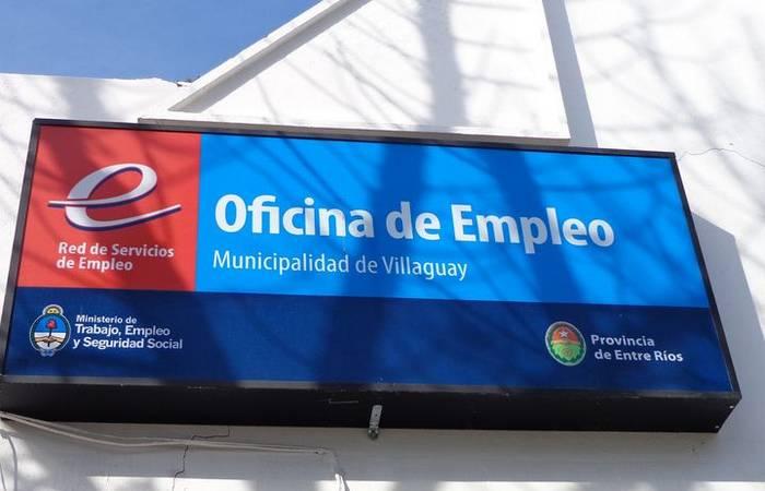 OFICINA DE EMPLEO VILLAGUAY: CITACIONES