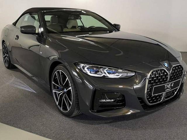 2020 - [BMW] Série 4 Coupé/Cabriolet G23-G22 - Page 17 212-DC3-A5-E931-4033-BC11-794-F9-C6-EB5-F6