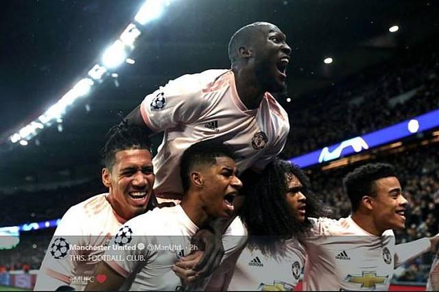 2 Kebetulan yang Bisa Jadi Pertanda Man United Juara Liga Champions