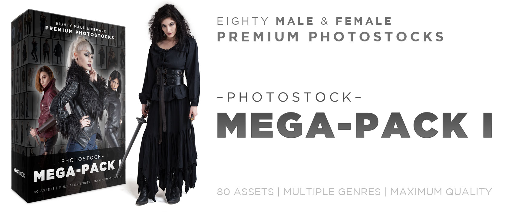 buy photostock mega pack splash