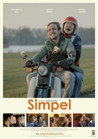 Simpel (2017) PL.BDRip.XviD-KiT   Lektor PL