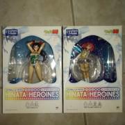 [VDS] Figurines PVC (Animés, jeux...) A-M Keroro-Gunsou-Hinata-Aki-Excellent-Model-18-Hinata-Heroines-Mega-House-1