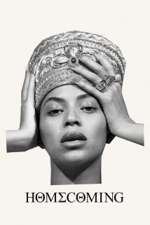 შინ დაბრუნება: ბიონსეს ფილმი Homecoming: A Film by Beyoncé