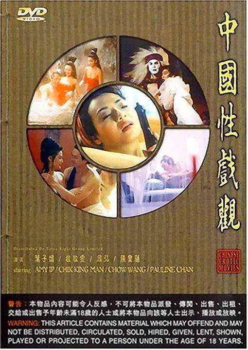 中国性戏观 1996.HD720P 迅雷下载